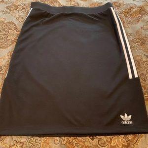 Adidas skirt new